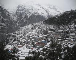 Everest-Mountain-View