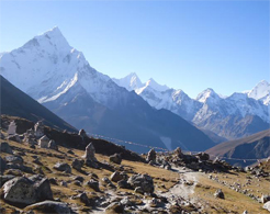 Jire-Way-to-Everest