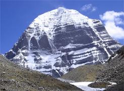 Kailash-Peak