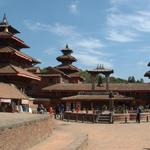 Kathmandu-Durbar- Square