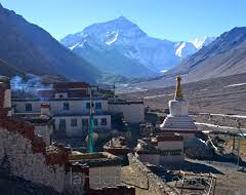 Tibet-View