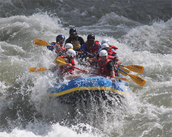 Rafting-Trishuli-River